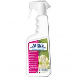 Deodorante Aires Ambra &...