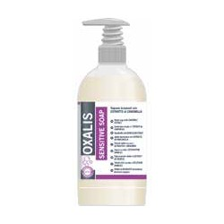Oxalis Sensitive Soap