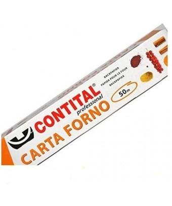 ROTOLO CARTA FORNO BOX...