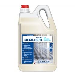 Argonit Metallight Cera Metallizzata Kg 5
