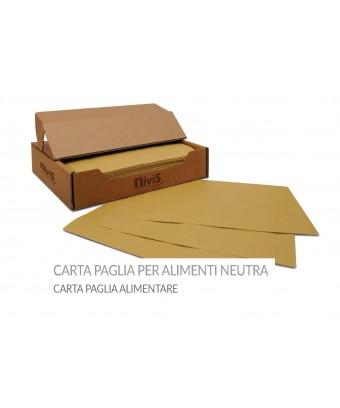 CARTA PAGLIA ALIMENTARE GR...
