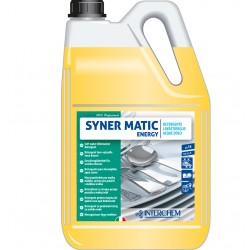 SYNER MATIC ENERGY...