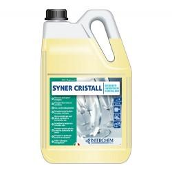 SYNER CRISTALL DETERGENTE...