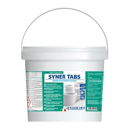 SYNER TABS  5 IN 1 CANESTRO...